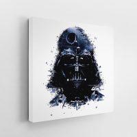 Star Wars Dath Vader Canvas