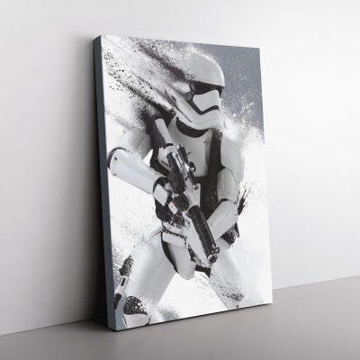 Stormtrooper Canvas