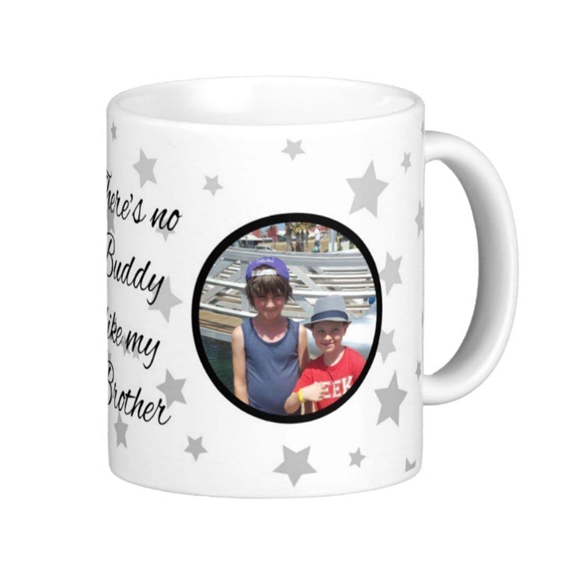 Personalised Brother Mug