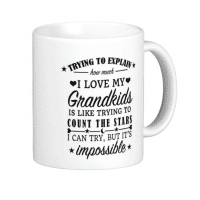 Grandkids Mug