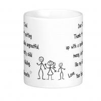 Siblings Mug