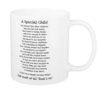 Special Child Mug