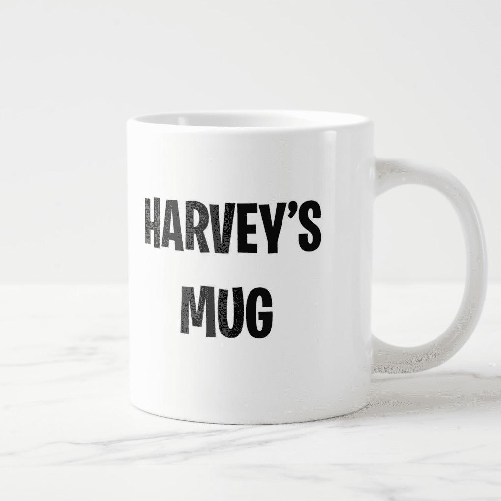 Fortnite Addict Mug