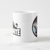 Fortnite Logo Mug