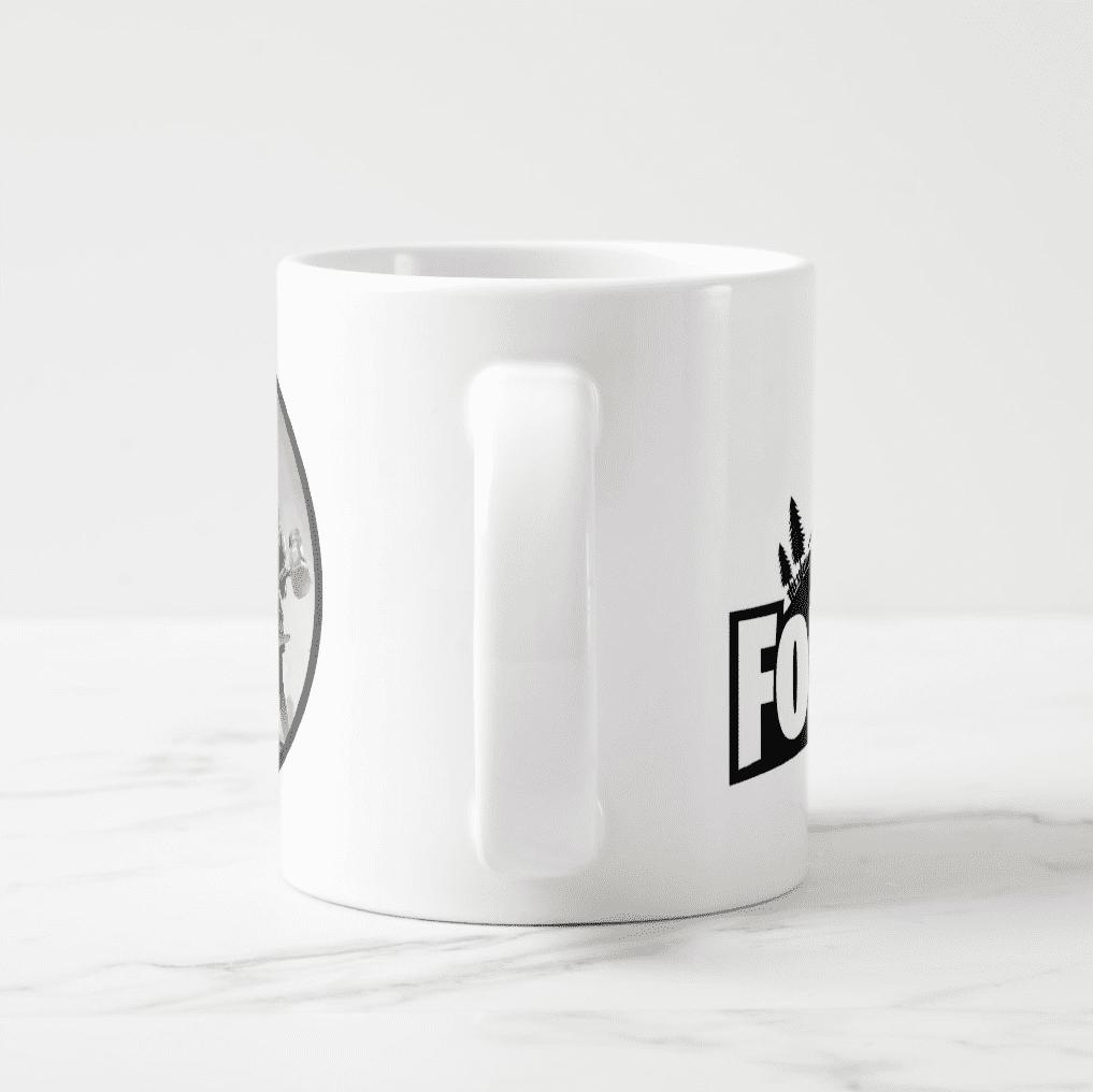 Fortnite Logo Mug