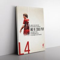 LFC Dalgleish Canvas