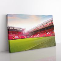 Liverpool Anfield Canvas