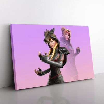 Fornite Canvas