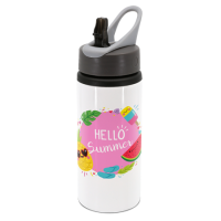 Personalised Travel Bottle 22oz