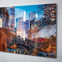 Outdoor Aluminium Frames