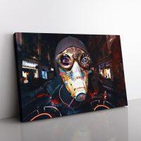 Watchdogs Canvas 7