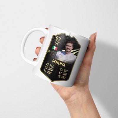 FIFA Card #1 Mug