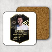 FIFA Card #2 Coaster