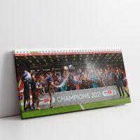Hull City 20/21 Champions