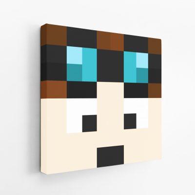 Dan TDM Minecraft